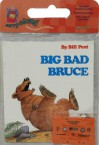 Big Bad Bruce Book & Cassette (Audio) - Bill Peet