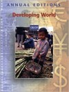 Annual Editions: Developing World 08/09 (Annual Editions : Developing World) - Robert J. Griffiths