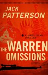 The Warren Omissions (A James Flynn Thriller Book 1) - Jack Patterson