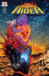 Cosmic Ghost Rider (2018) #4 (of 5) - Donny Cates, Dylan Burnett, Geoff Shaw