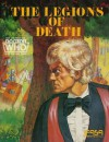 Legions of Death (Doctor Who roleplaying game) - Andrew Keith
