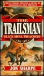Black Mesa Treachery - Jon Sharpe
