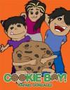 Cookie Boy! - Rafael Gonzalez