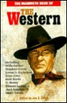 The Mammoth Book of the Western - Jon E. Lewis