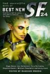 The Mammoth Book of Best New SF 24 (Mammoth Books) - Gardner Dozois