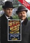 The Television Sherlock Holmes - Peter Haining, Jeremy Brett