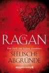 Seelische Abgründe (Ein Fall für Lizzy Gardner, Buch 3) - T.R. Ragan, Peter Zmyj
