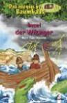 Insel der Wikinger. (Das magische Baumhaus 15) - Mary Pope Osborne, Elso Schiavo