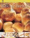 Baking Breads. General Editor, Gina Steer - Gina Steer