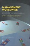 Management Worldwide - David J. Hickson, Derek S. Pugh