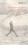 Eclats De Violence: Pour Une Lecture Comparatiste Des Illuminations D'arthur Rimbaud. Edition Critique Commentڳee - Pierre Brunel