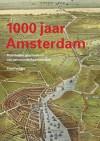 1000 jaar Amsterdam - Fred Feddes
