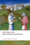 The Book of Marvels and Travels - John Mandeville, Anthony Bale
