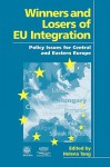 Winners and Losers of Eu Integration: Policy Issues for Central and Eastern Europe - World Bank Group, Frank J. Chaloupka
