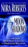 Moon Shadows - Nora Roberts