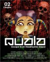 Quala - Escape From Headhunter Island - Mark Richmond