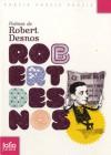 Poèmes de Robert Desnos - Robert Desnos