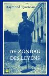 De zondag des levens - Raymond Queneau, Jan Pieter van der Sterre