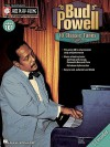 Bud Powell: Jazz Play-Along Volume 101 - Bud Powell