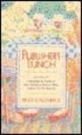 Publisher's Lunch - Ernest Callenbach