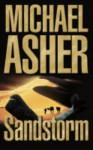 Sandstorm - Michael Asher