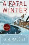 A Fatal Winter (Playaway) - G.M. Malliet, Michael Page