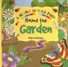 Round the Garden (A World at Your Feet) (A World at Your Feet) - Ruth Wickings