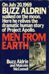 Men from Earth - Buzz Aldrin