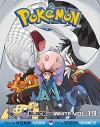 Pokémon Black and White, Vol. 19 (Pokemon) - Hidenori Kusaka, Satoshi Yamamoto