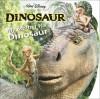 My Brother Is a Dinosaur (Disney's Dinosaur Pictureback Shape Books) - Barbara Bazaldua