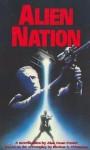 Alien Nation - Alan Dean Foster, Bruno Amato