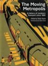 Moving Metropolis - Sheila Taylor