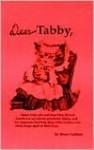 Dear Tabby - Bruce Carlson