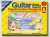 Guitar Method for Young Beginners Supplementary Songbook a with CD - Andrew Scott