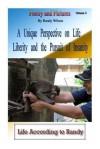 Poetry & Pictures Volume 2 - Randy Wilson