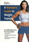 A Woman's Guide to Weight Training - Muscle & Fitness