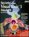 Secrets of the Visual Basic 3 Masters - Gary Entsminger