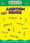 Addition Songs with Dinosaurs and Other Animals [With CassetteWith CD] - Kidzup Productions