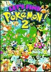 Let's Find Pokemon 2 - Kazunori Aihara