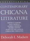 Understanding Contemporary Chicana Literature - Deborah L. Madsen