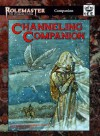 Channeling Companion - Cory Magel, John Curtis, Eliott Willhite