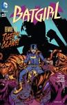 Batgirl (2011-) #43 - Babs Tarr, Brenden Fletcher, Cameron Stewart