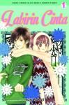 Labirin Cinta Vol. 1 - Yuki Nakaji