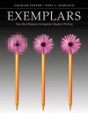 Exemplars: Your Best Resource to Improve Student Writing - Graham Foster, Toni L. Marasco