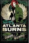 Atlanta Burns (Atlanta Burns series) - Chuck Wendig