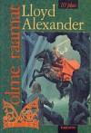 Kolme raamat - Lloyd Alexander, Eve Laur