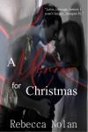A Marine for Christmas - Rebecca Nolan