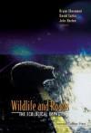 Wildlife And Roads - John Burton, Bryan Sherwood