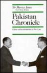 Pakistan Chronicle - Morrice James, Peter Lyon