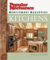 Popular Mechanics MoneySmart Makeovers: Kitchens - Rick Peters